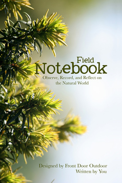 Field Notebook by Front Door Outdoor